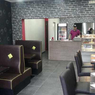 Masala express - Restaurant